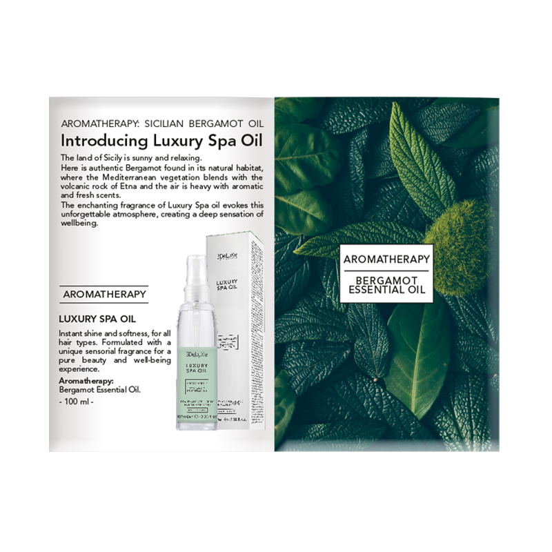 Download Luxury Spa Oil